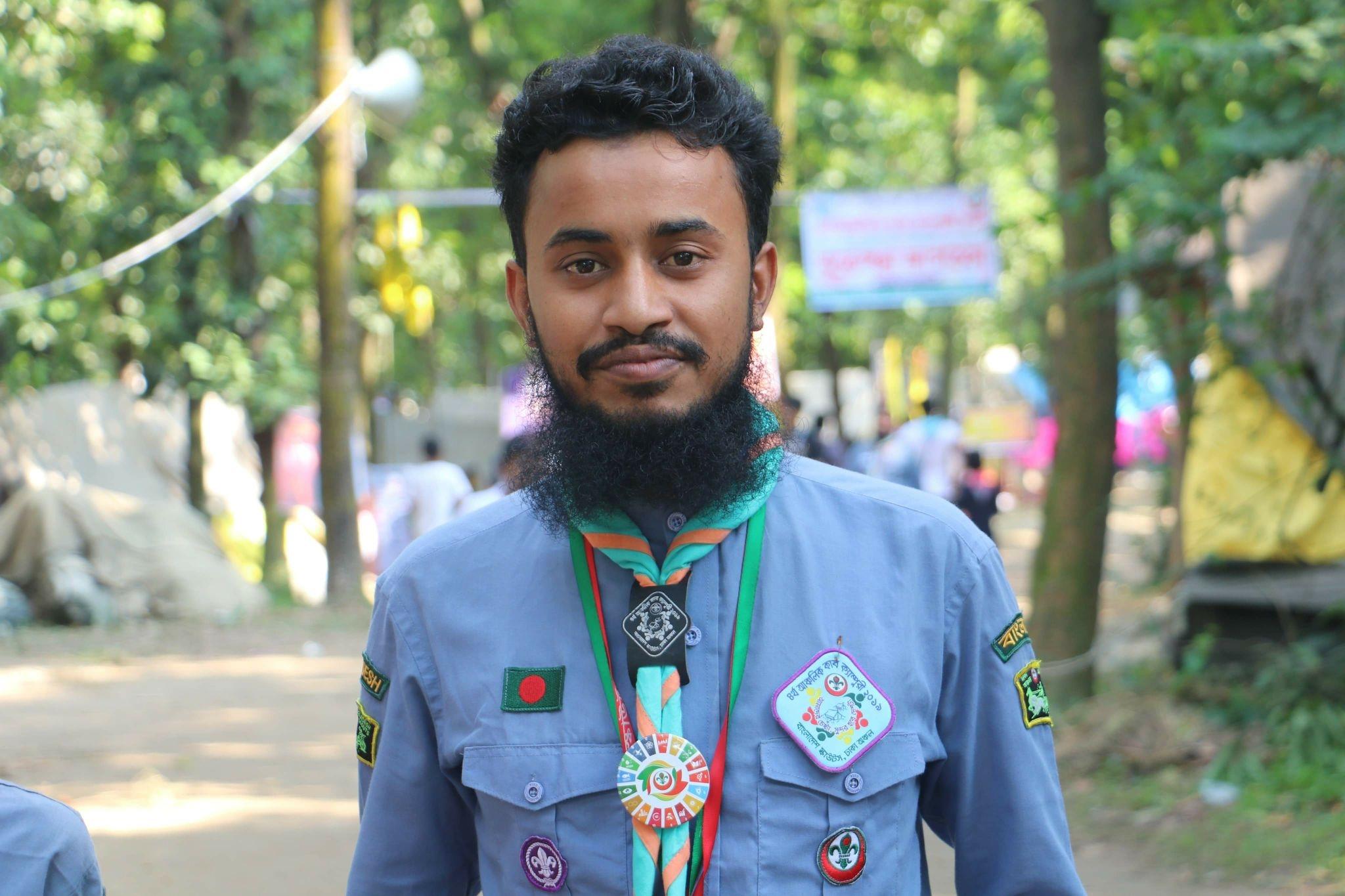 আলামিন খান